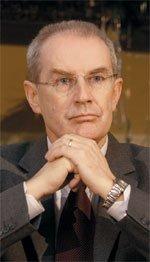 Jeremi Mordasewicz z PKPP Lewiatan