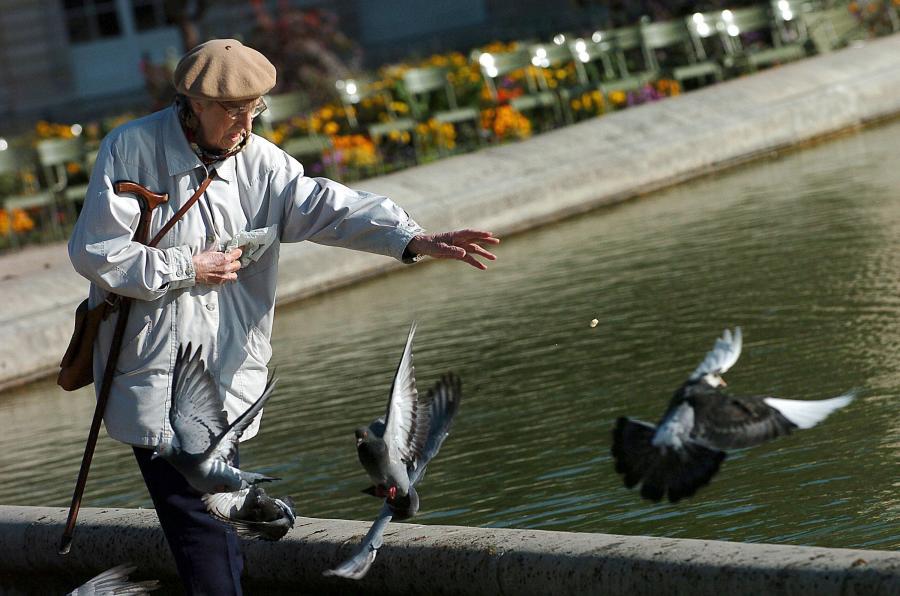Rynek usług skierowanych do starszych ludzi tworzy w Polsce niszę