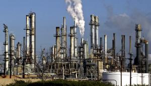 Rafineria ConocoPhillips w Wellington w Kalifornii.