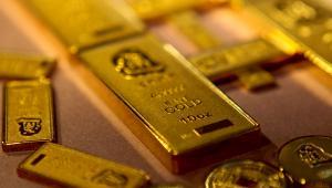 W zeszłym roku popyt na sztabki złota i monety po razpierwszy od 30 lat wyprzedzl popyt na kruszec ze strony jubilerów.