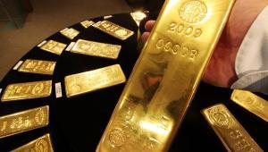 Popyt inwestycyjny na złoto w naszym kraju przestał już gwałtownie rosnąć. Ale nadal są chętni do zakupu monet lub sztabek, bo cena tego kruszcu nadal będzie rosnąć