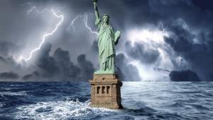 USA, Statua Wolności Fot. Shutterstock