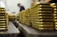 Rajd <strong>cen</strong> złota. <strong>Cena</strong> zbliża się do 1200 dol. za uncję