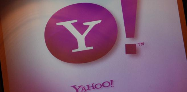Yahoo fot. flickr/hyku