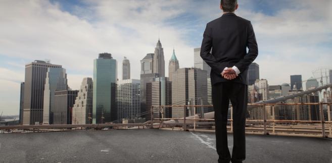 Doradca finansowy Fot. Shutterstock