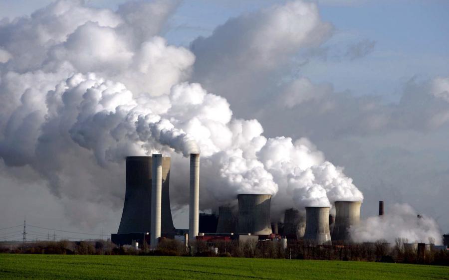Uprawnienia do emisji CO2