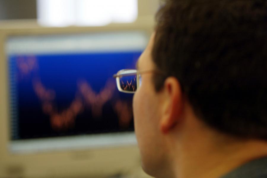 Europejskie giełdy zakończyły czwartkowe notowania na plusie