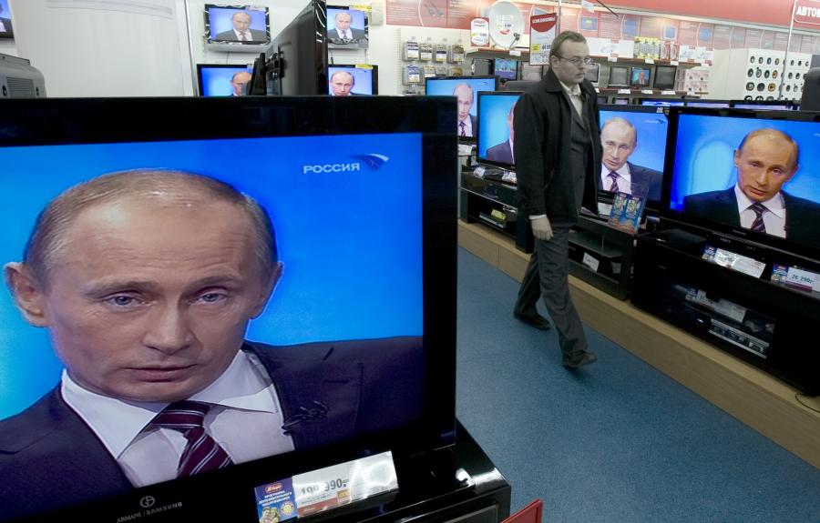 Jedna piąta PKB Rosji powstaje w szarej strefie.