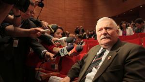 Lech Wałęsa Fot. materiały prasowe