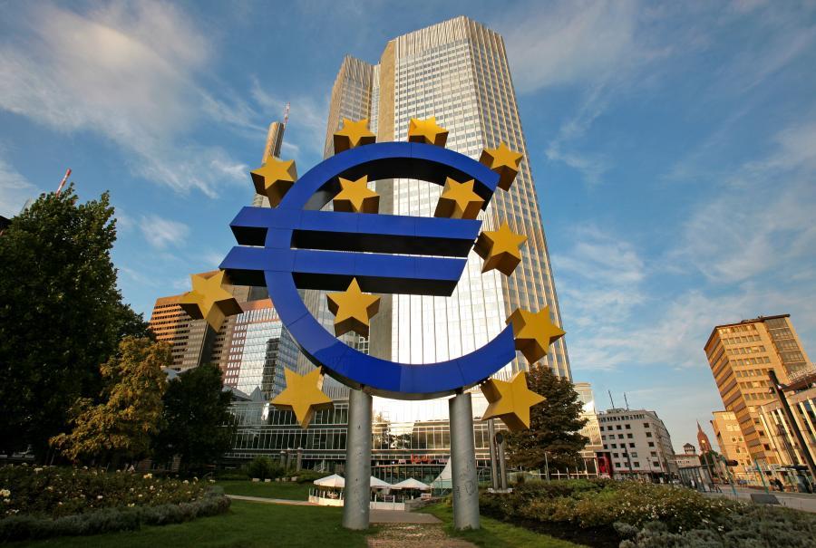 Agencja Bloomberg złożyła pozew przeciw Europejskiemu Bankowi Centralnemu, domagając się ujawnienia dokumentów pokazujących, w jaki sposób Grecja ukrywała swój deficyt fiskalny. Siedziba Europejskiego Banku Centralnego