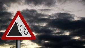 Kryzys, euro, Unia Fot. Shutterstock