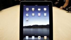 Premiera iPada wzbudziła ogromne zainteresowanie