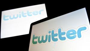 Twitter, fot. Daniel Acker/Bloomberg