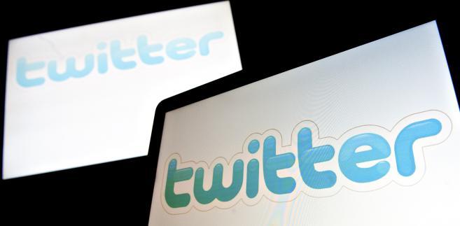Twitter zawiesił 125 tysięcy kont, fot. Daniel Acker/Bloomberg