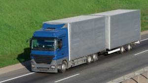 ciężarówka, tir, transport drogowy