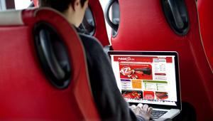 PolskiBus, autobusy marki Van Hool, (9) źródło: materiały prasowe