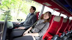 PolskiBus, autobusy marki Van Hool (10), źródło: materiały prasowe