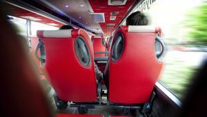 PolskiBus, autobusy marki Van Hool (11), źródło: materiały prasowe