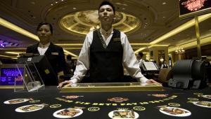 Sands China, kasyno z Makao zamierza pozyskać na giełdzie w Hongkongu 26 mld hongkońskich dolarów (3,4 mld USD).