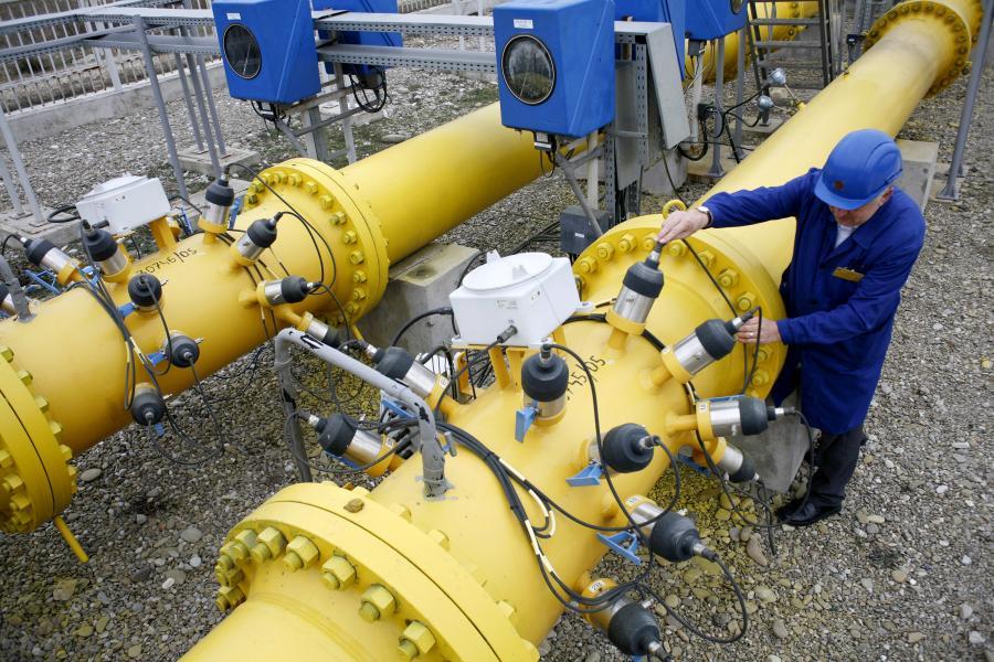 PKN Orlen inwestuje w gaz