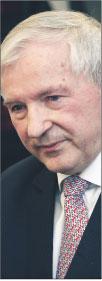 Stanisław Gomułka, ekspert ekonomiczny BCC, były wiceminister finansów