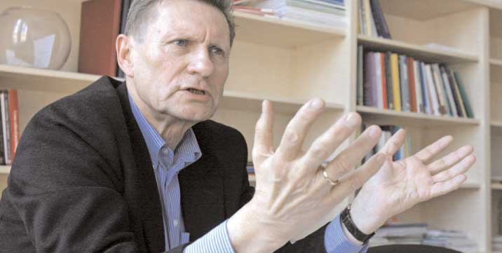 Raport został przygotowany przez ośmiu niezależnych ekspertów, w tym prof. Leszka Balcerowicza.