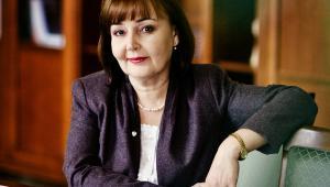 Jolanta Fedak, minister pracy i polityki społecznej