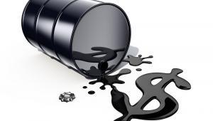 Ropa naftowa fot. Sashkin
