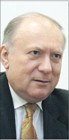 Marian Noga, członek Rady Polityki Pieniężnej