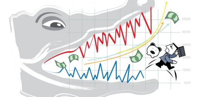 Biznes, państwo, podatki Fot. Shutterstock