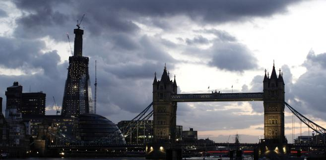 Brytyjska prasa o układzie z Unią Europejską
