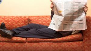 Bezrobocie Fot. Shutterstock
