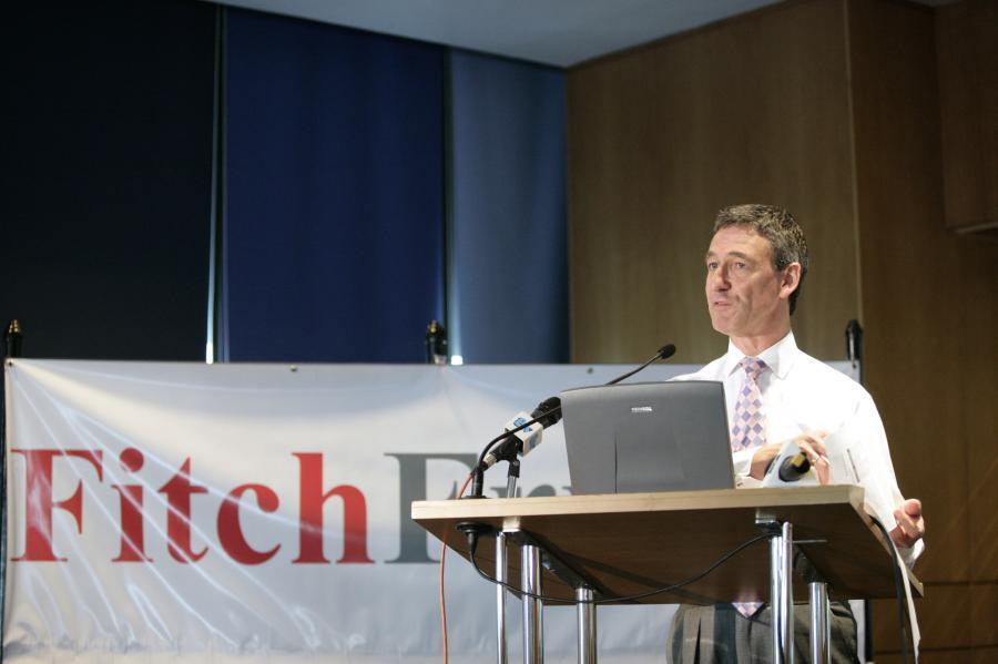 Prezentacja ratingu firmy Fitch