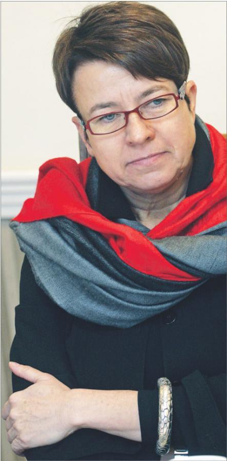 Małgorzata Starczewska-Krzysztoszek, Doktor nauk ekonomicznych, adiunkt na Wydziale Nauk Ekonomicznych Uniwersytetu Warszawskiego, Dyrektor Departamentu Eksperckiego Polskiej Konfederacji Pracodawców Prywatnych Lewiatan. Specjalistka w dziedzinie finansów przedsiębiorstw.