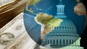 Pieniądze, świat Fot. Shutterstock