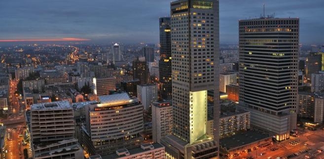 Warszawa Fot. Shutterstock