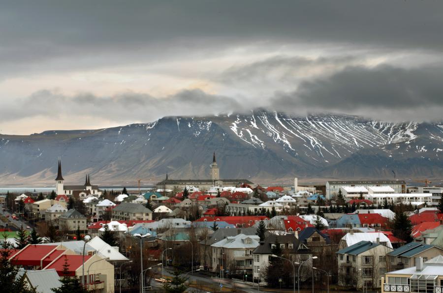 Islandia - kryzysu ciąg dalszy
