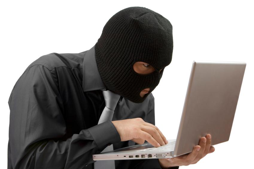 fałszywe e-maile