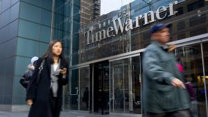 Time Warner Fot. Bloomberg