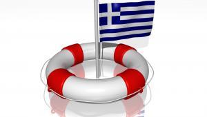 Pomoc finansowa dla Grecji, fot. Balandina G