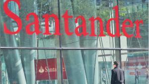 W ubiegłym roku Santander UK otrzymał etykietę banku, na który najbardziej się narzeka w Wielkiej Brytanii