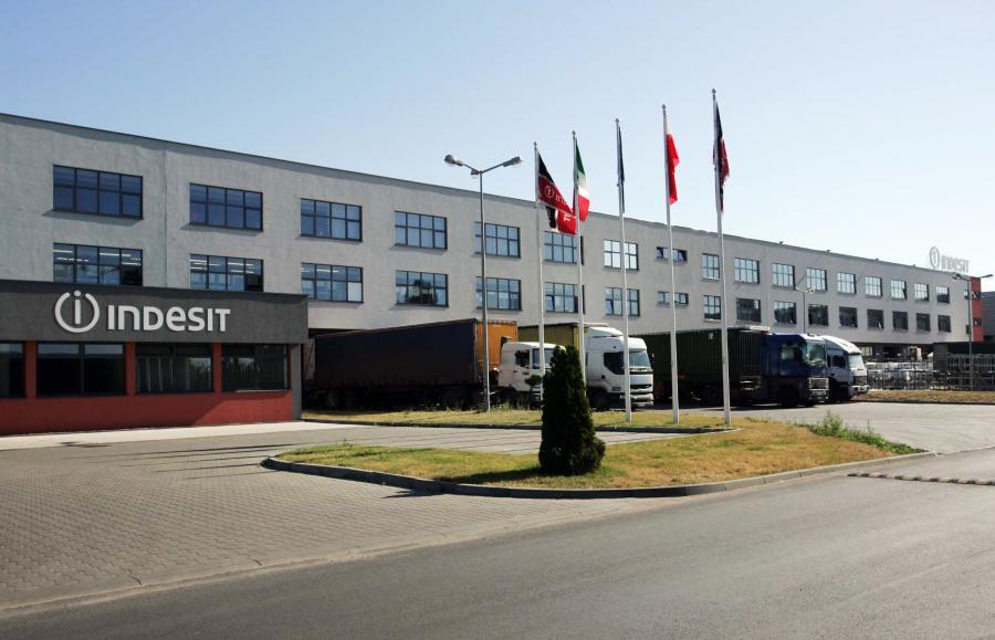 Resort skarbu próbuje zachęcić dużych producentów AGD, takich jak Indesit, do kupna białostockiej fabryki