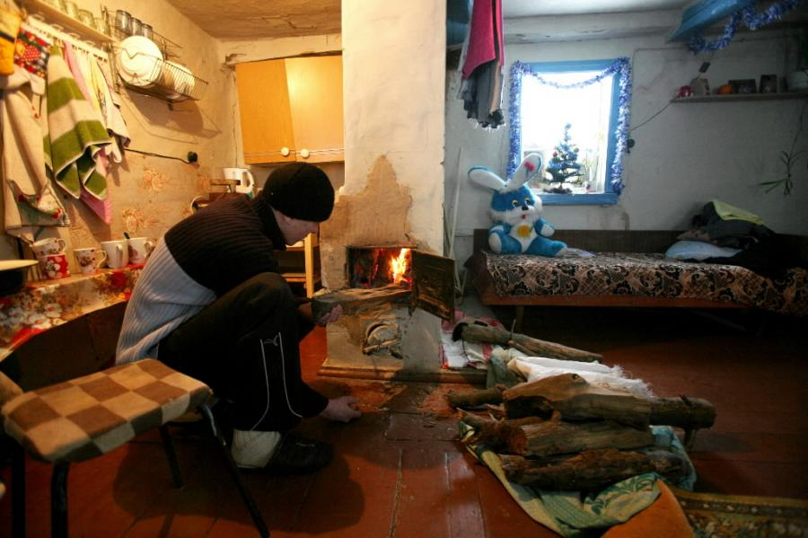 Kryzys ekonomiczny dotknął Rosję bardzo mocno. fot. Bloomberg