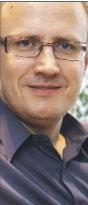 Grzegorz Świetlik, dyrektor Fortis Investments