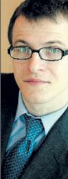 Piotr Bielski, ekonomista Banku Zachodniego WBK