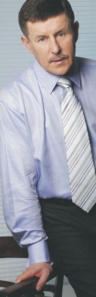 Zbigniew Kuźmiuk, poseł do Parlamentu Europejskiego, członek Komisji Budżetowej Fot. Archiwum