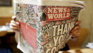 Gazeta News of the World
