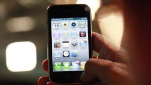 iPhone firmy Apple- Apple w trzecim kwartale wszedł do pierwszej piątki największych producentów telefonów komórkowych na świecie.