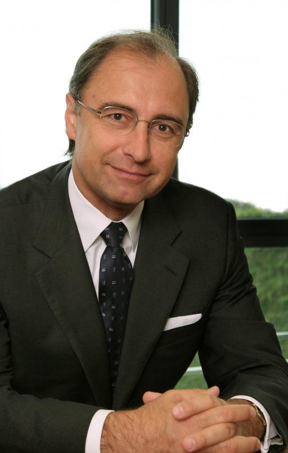 Xavier Rolet zostanie 20 maja nowym szefem londyńskiej giełdy. Fot. Bloomberg