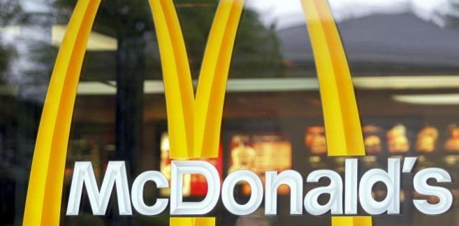 W tym roku w Chinach ma powstać ponad 150 restauracji McDonald's